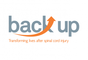 Back Up Trust: Back Up transforming lives after Spinal Cord Injury